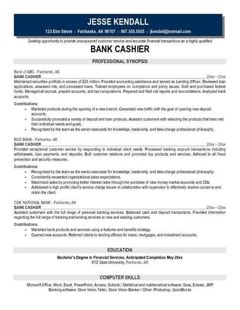 Teller Description For Resume by Bank Teller Description Bank Teller Resume No Experience How To Write A Resume For A Teller