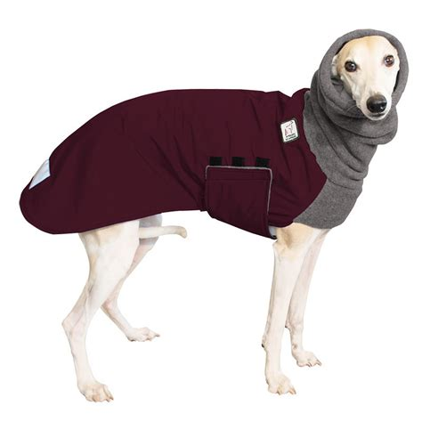 jackets for dogs whippet winter coat winter coat coat clothing