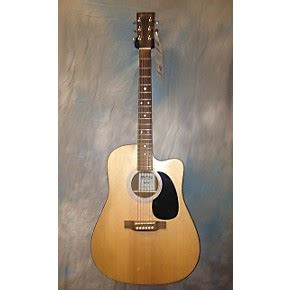 Guitar Center Gift Card Exchange - used martin dc1e acoustic electric guitar guitar center