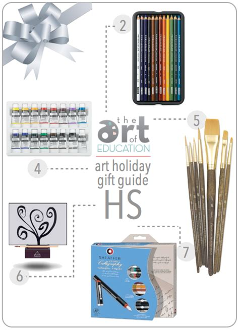 the ultimate art holiday gift guide the art of ed