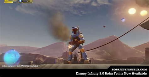 disney infinity missions disney infinity 3 0 gameplay with boba fett boba fett