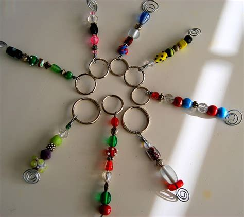 how to make beaded keychains for 29 best images about keychains on craft papers