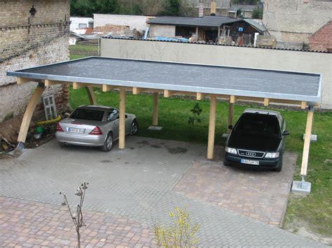 individuelle carports individuelle carports d h dachbau