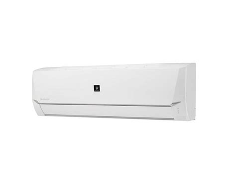 electronic city sharp ac split 1 pk low watt white ah ap9shl