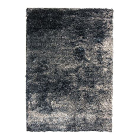 7 X 12 Area Rugs Home Decorators Collection So Silky Salt And Pepper 7 Ft X 12 Ft Area Rug Silky712sp The