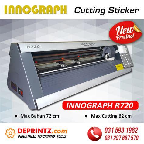 Mesin Cutting Sticker Cutting Plotter Terbaik Terlaris Jinka 721 Xl harga mesin cutting sticker murah di surabaya custom sticker