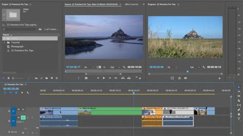 adobe premiere pro zoom speed up your editing with these 22 premiere pro tips