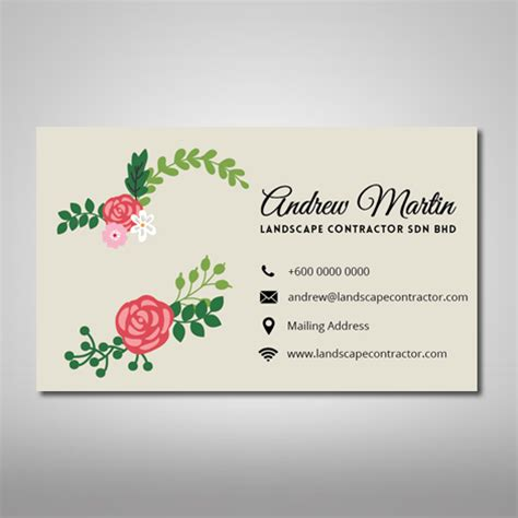 Name Card Design Template Malaysia by Cheapnamecarddesign Name Card Design Business Card