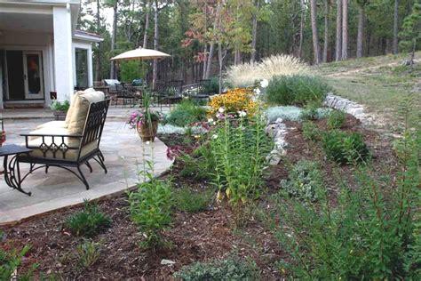 Ideas For Small Patio Gardens   15 Fabulous Small Patio