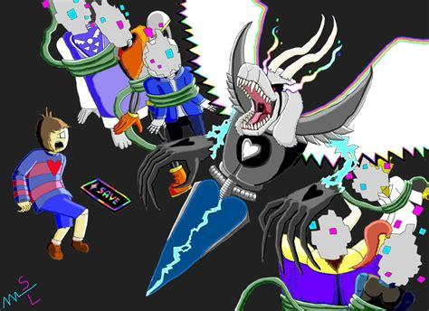 god of hyperdeath by feriowind deviantart on deviantart asriel god of hyperdeath by samsonleandro on deviantart