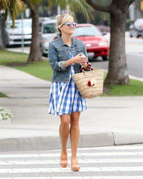 10 Reese Witherspoon Style Inspirations by Get Daily Inspiration With Our Up Of The Best