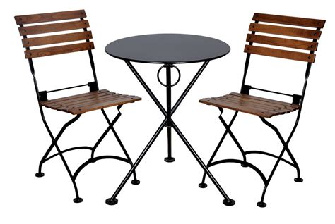 outside cafe table and chairs amazon com furniture designhouse caf 233 bistro 3