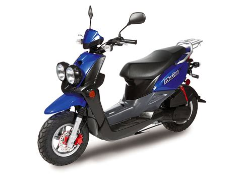 Mofa Yamaha by Yamaha Pictures 2012 Bws 50 Scooter Specifications