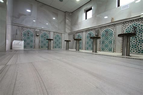 master design masjid tilemaster joins roccia tiling scheme at preston s