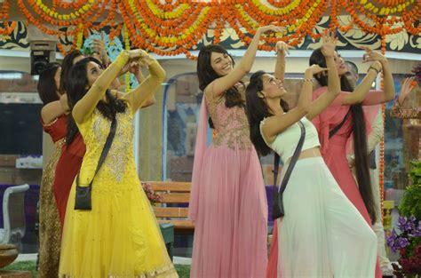 tutorial dance on prem ratan dhan payo prem ratan dhan payo cast kicks off diwali celebrations