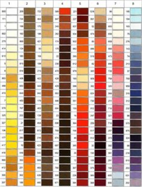 coats and clark thread color chart coats and clark thread color chart sewing goodies