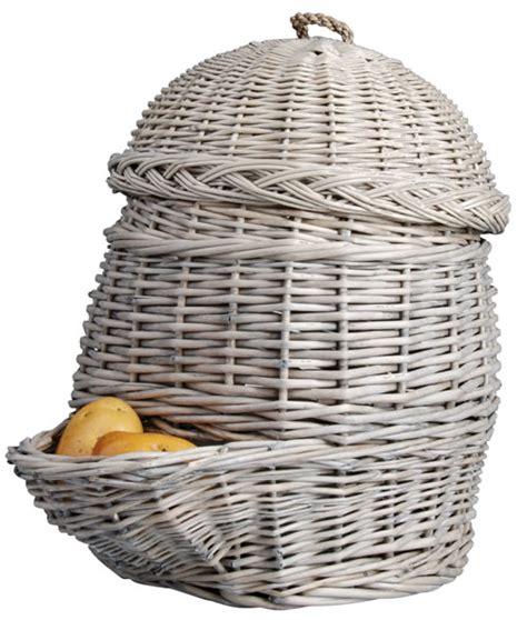 Tossen Klep Pvc Elfa 34 store willow potato hopper