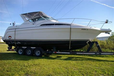 mid cabin boats for sale carver 310 mid cabin boats for sale