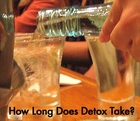 How Does It Take To Detox From by Shaking The Monkey How Does Detox Take