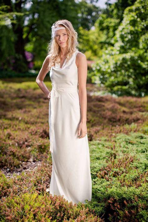 Brautkleid Schlicht Modern by Hochzeitskleid Schlicht Modern Schlichte Brautkleider