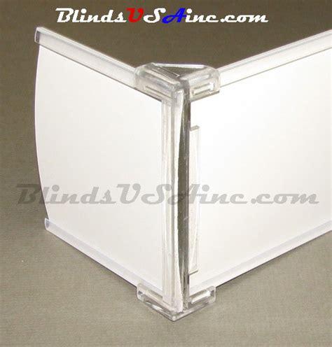 Graber Valance Clips Vertical Blind Valance Clips Blinds Usa Inc