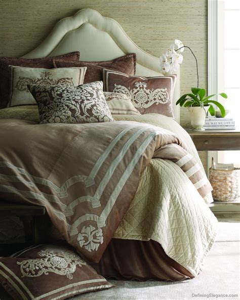 lili alessandra bedding lili alessandra angie chagne velvet with ivory applique bedding collection