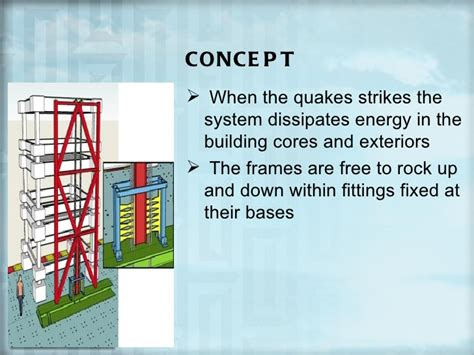 earthquake proof buildings earthquake resistant structure