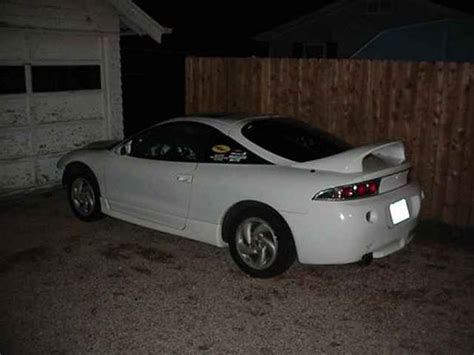 Modification Gst by 97 Eclipse Gst 1997 Mitsubishi Eclipse Specs Photos