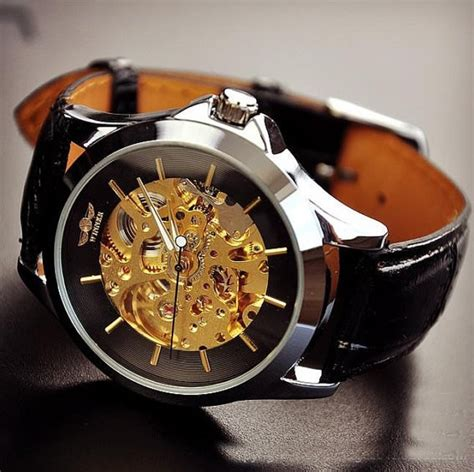 Handcrafted Watches - stan vintage watches mens watches vintage watches