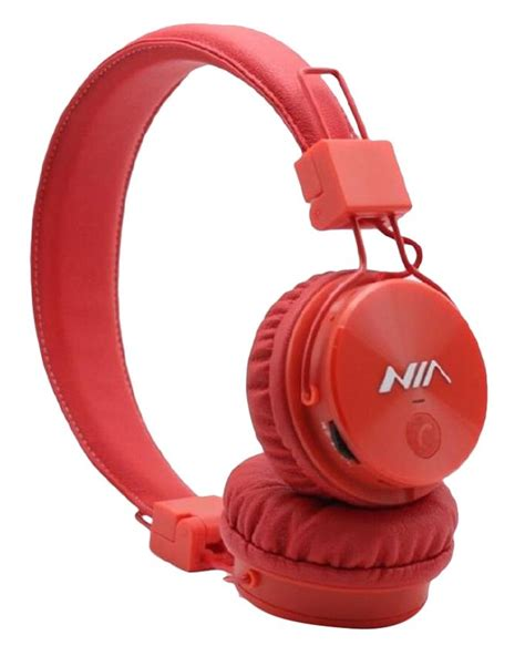 Headphone Nia buy nia x3 bluetooth wireless headphone in pakistan