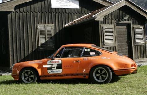 Porsche Automuseum by Porsche Automuseum Auf Sunny At