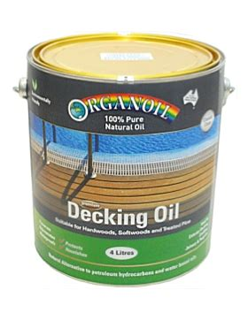 organoil decking organoil decking exterior standard