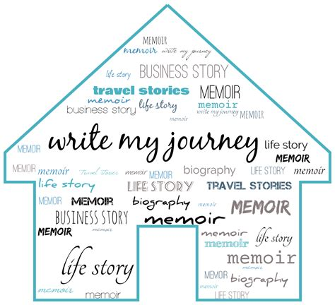 write for your life write my journey and create a book from my life story