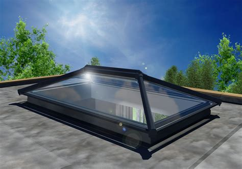 Roof Lanterns Ultrasky Roof Light Lantern Roofs Essex Lights For Roof