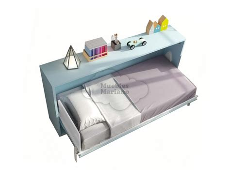 camas 105 cm cama abatible horizontal de 105cm