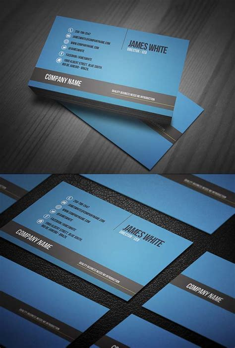 modern cards modern business cards design design graphic design