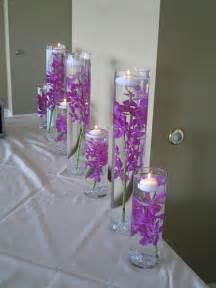 purple wedding decorations ideas wedding decorations