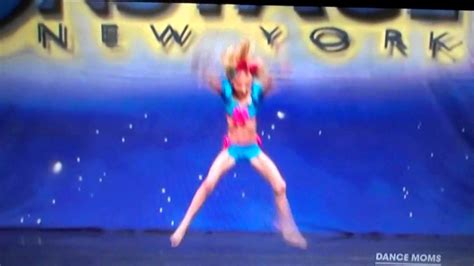 paige hyland talks about unseen solo the moms talk about paige hyland solo dance moms little girl forgets the