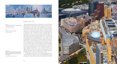 design brief urban design berlin urban design a brief history of a european city
