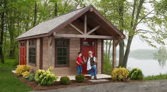 Shed Designs With Porch by Greenhouse Designs Homemade Garden Shed Plans With Porch