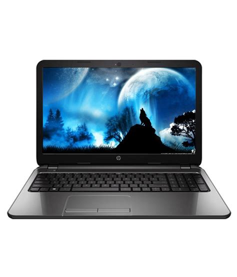 Laptop Hp I3 Ram 2gb hp 15 d017tu notebook pc 3rd intel i3 3110m 2gb ram 500gb hdd 39 62cm 15 6 screen