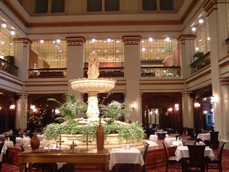 macy s walnut room walnut room at marshall fields chicago il this my pict flickr