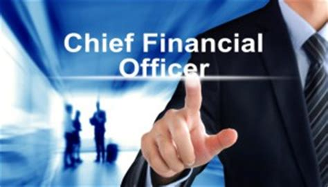 Chief Financial Officer by What Is A Chief Financial Officer Top Accounting Degrees
