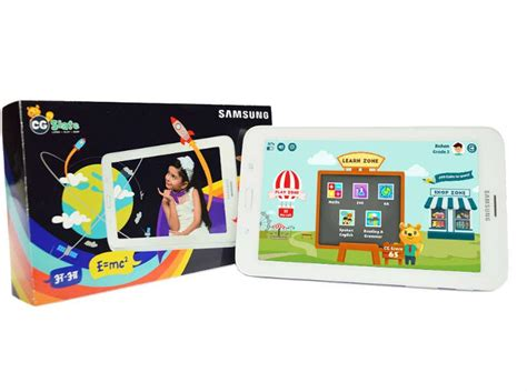 Samsung Tab 3v Plus samsung galaxy 3v tablet with cg slate plus now available for rs 15 999
