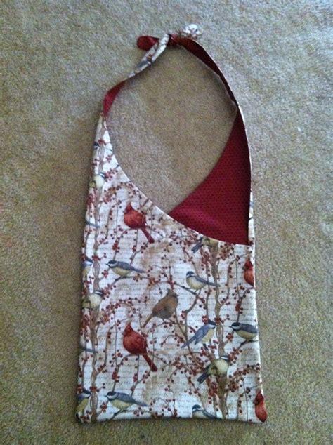pattern fabric purse diy hobo bag handmade hobo bag design of bag found from a