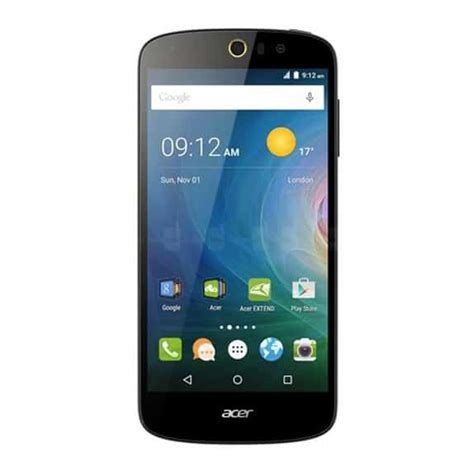 Hp Acer Octa harga acer liquid z630s dan spesifikasi april 2018