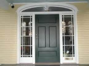 Exterior Door Colors by Exterior Door Color Ideas For Beautiful Exterior Design