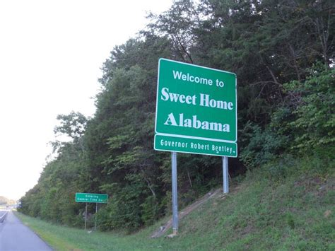 State Of Alabama Records 8 Most Shocking Things That Happened In Alabama