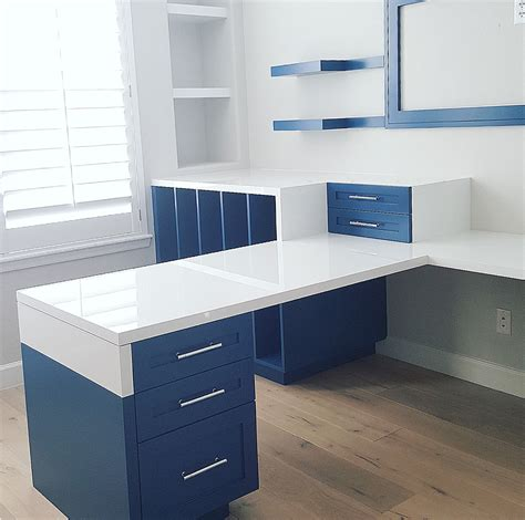Unique Handcrafted Furniture - custom home office furniture az executive office