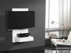 meuble tv ikea mural artzein
